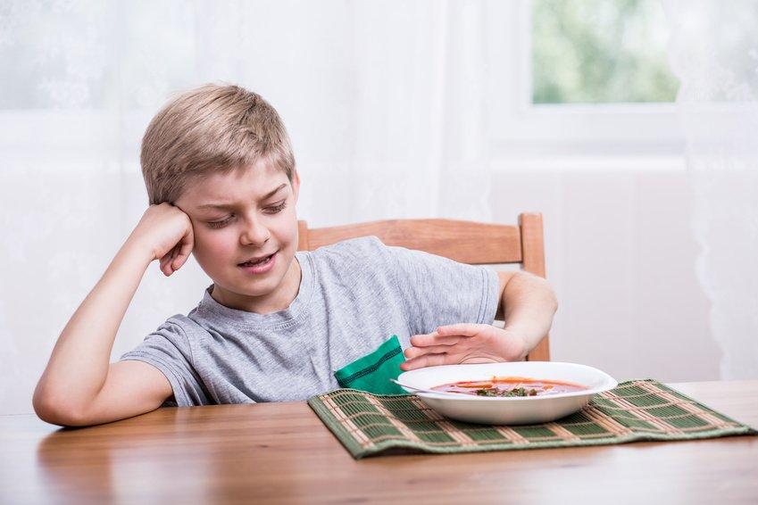 Общие симптомы диареи у детей