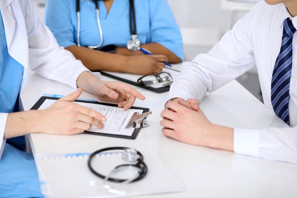 Лечение диареи у взрослых