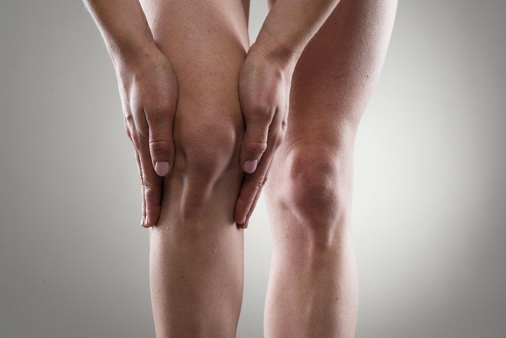 Гнойный артрит и возбудители болезни