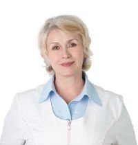 Главный врач клиники «Витбиомед» Елена Кузнецова