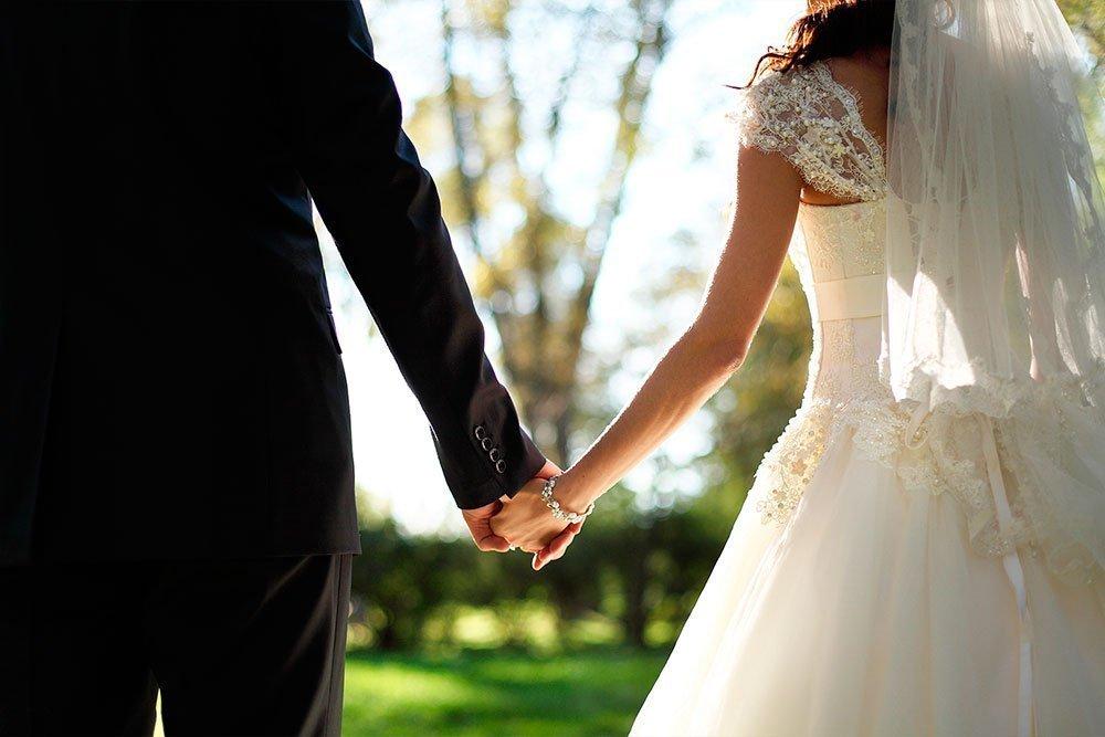 Свадьба, дети и дальнейшее развитие отношений