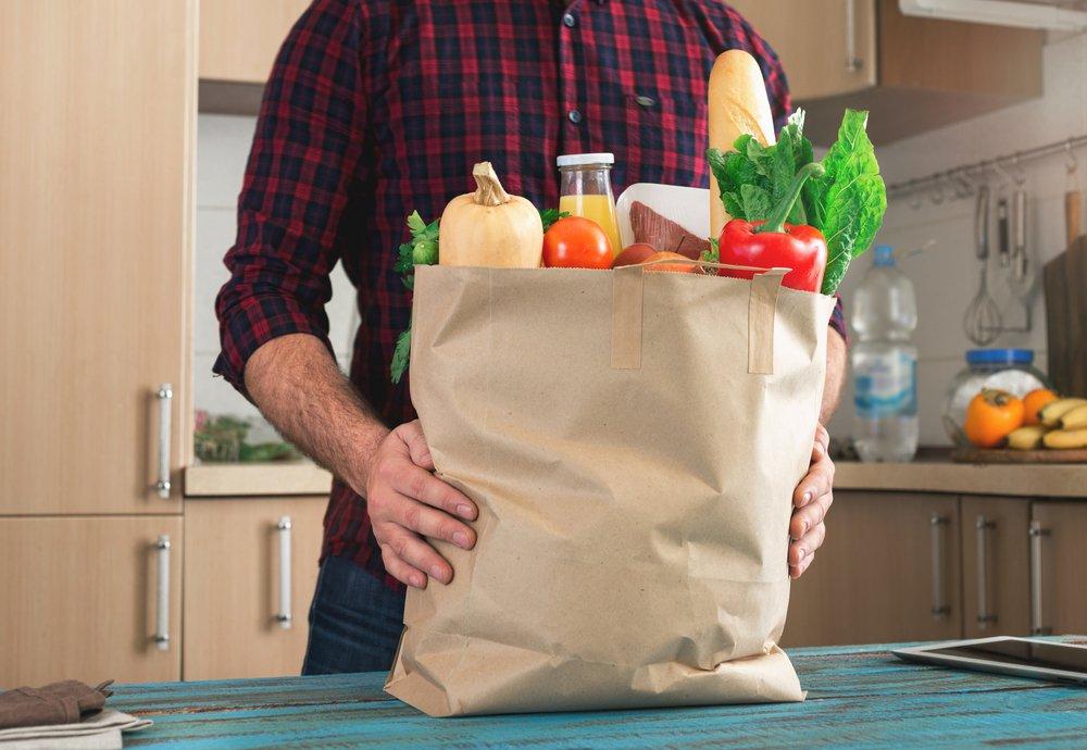 Скандинавская диета: особенности и правила