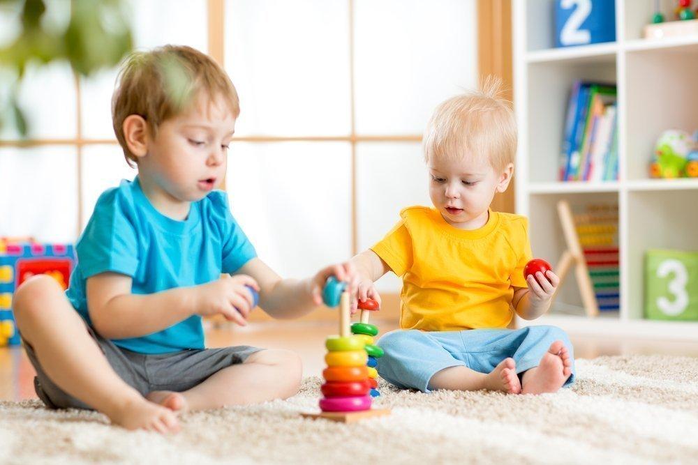 Особенности развития речи у детей от 1 до 3 лет