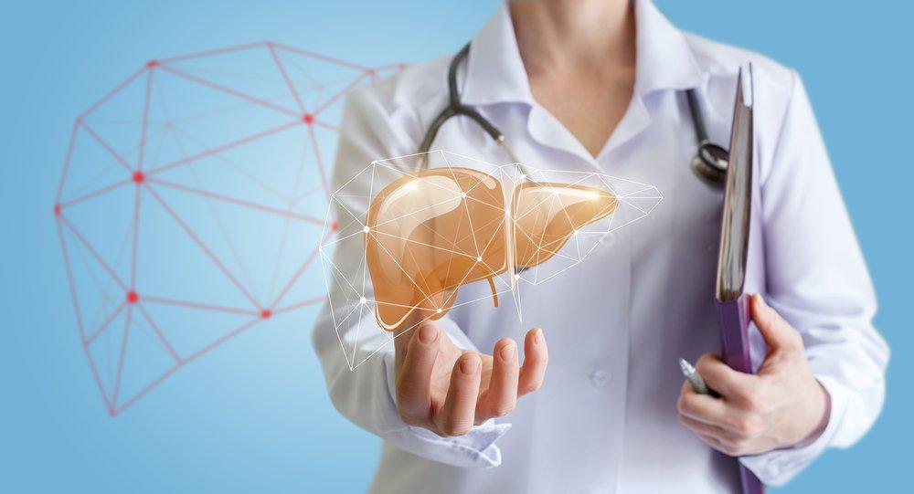 Cipro liver failure