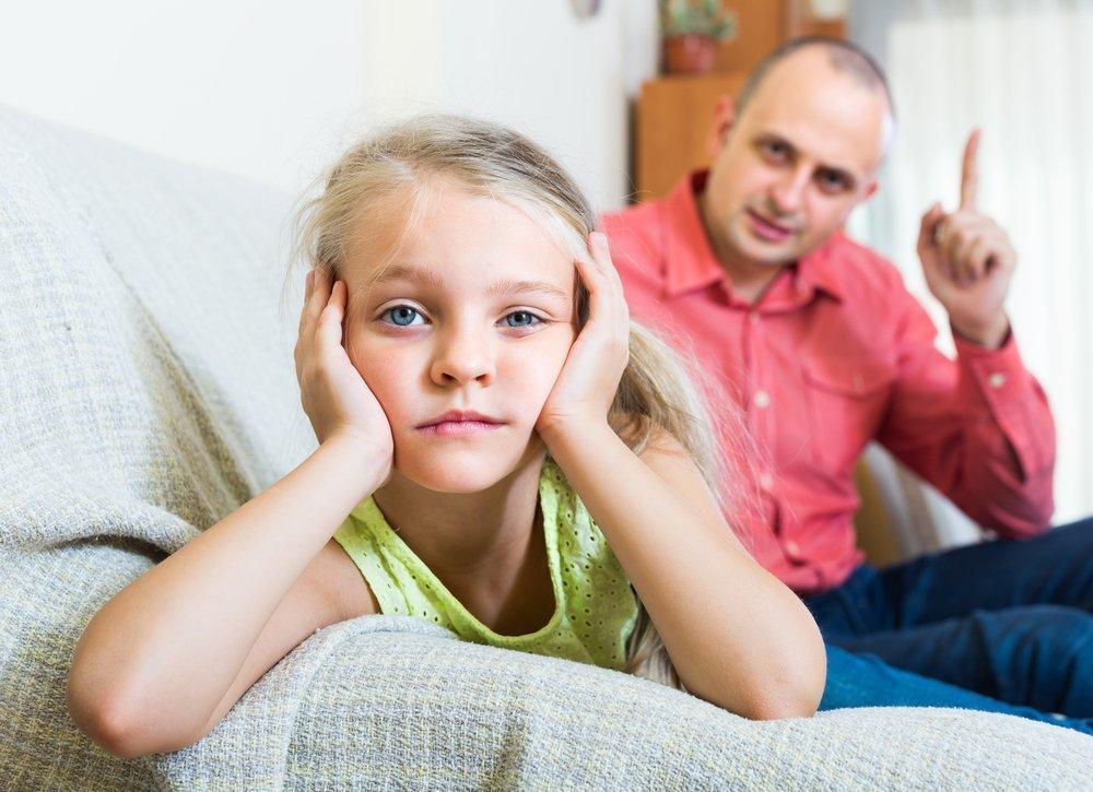 Как разговаривать с агрессивными детьми?