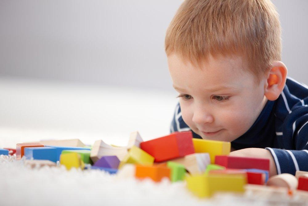 На каких принципах развития детей раннего возраста базируется данная система?