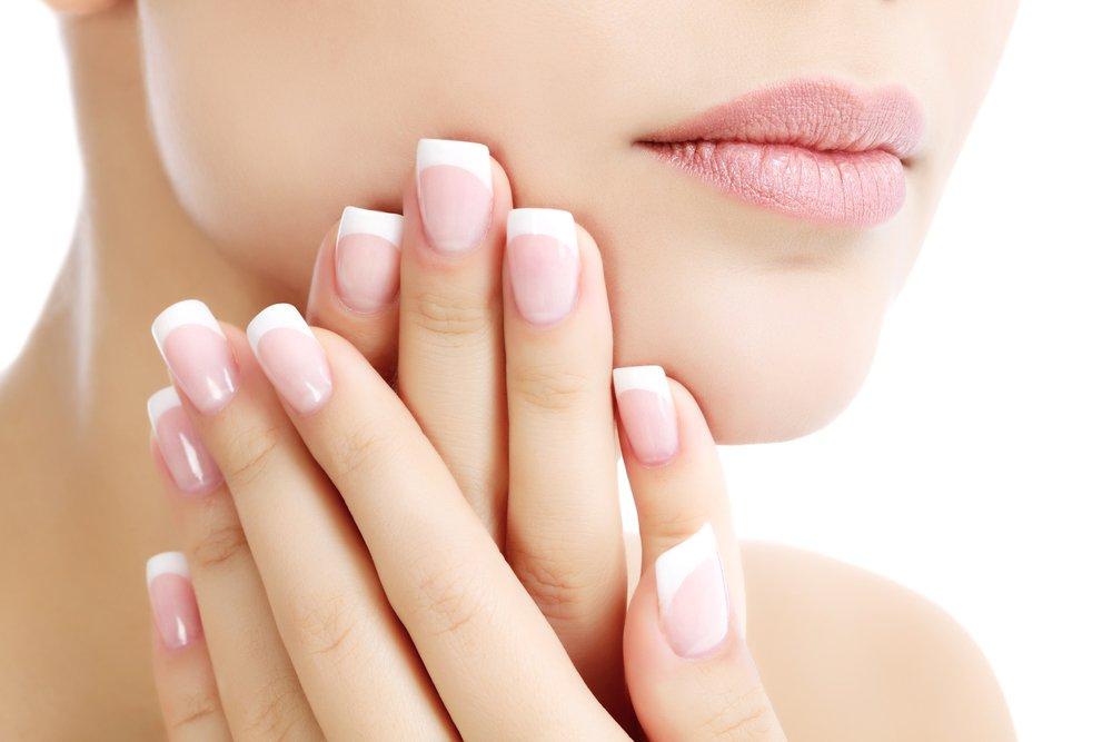 От чего зависит красота ногтей