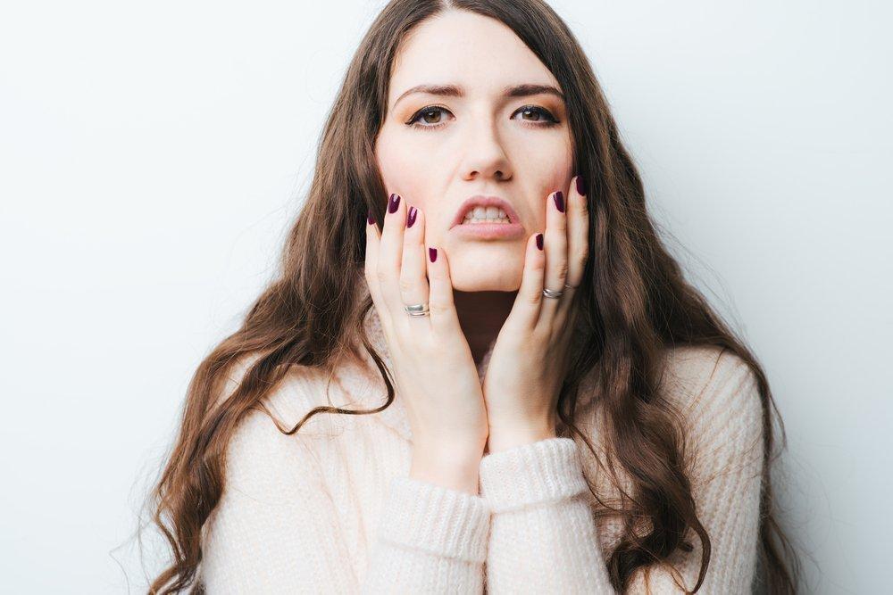 Сухость кожи: причины и симптомы