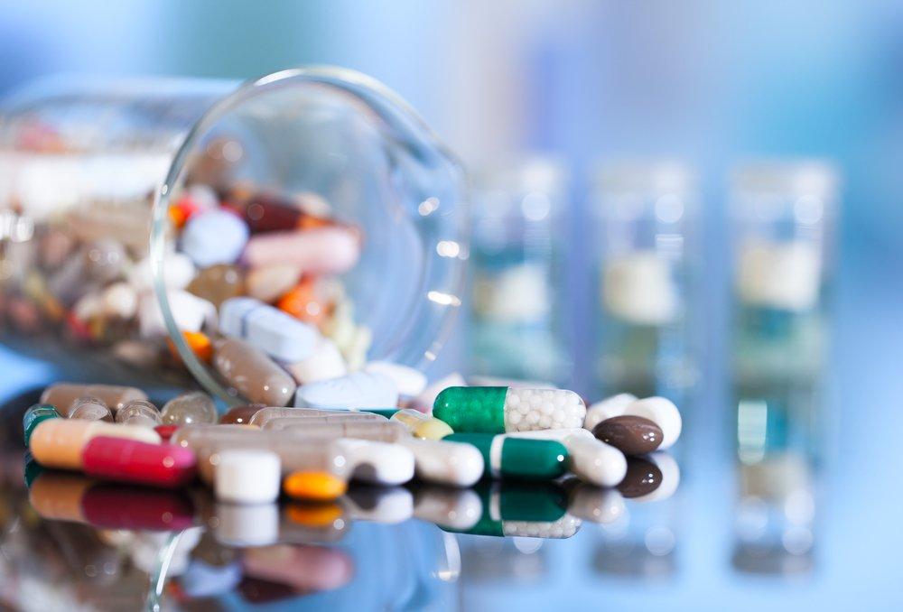 Изучение таблеток: что определено?