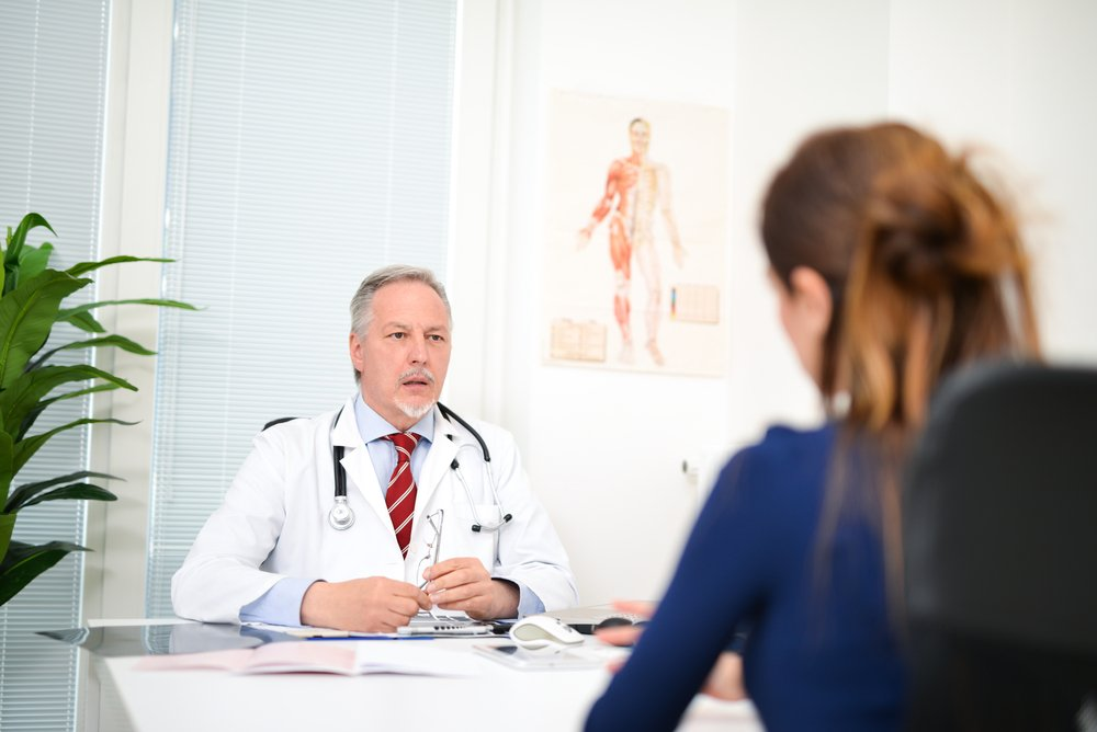 Особые случаи обсуждаем у врача