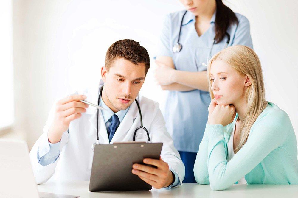 Подготовка к периоду беременности: избавление от хронических болезней
