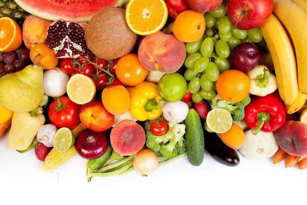 Картинки фруктов и овощей витамины