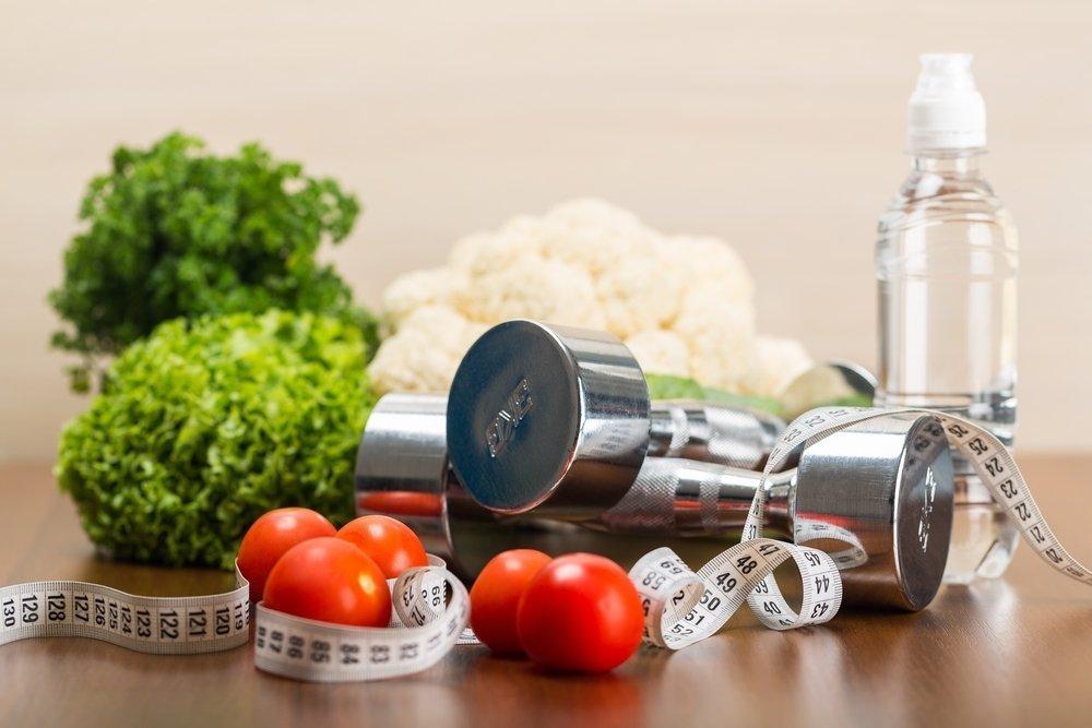 Условия роста мышц: нагрузка, отдых и питание