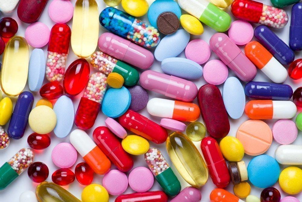 Лечение простатита у мужчин: лекарства