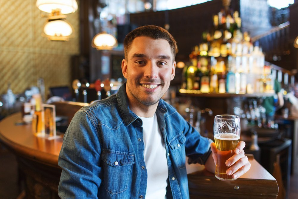 2. Пиво и болезни желудочно-кишечного тракта