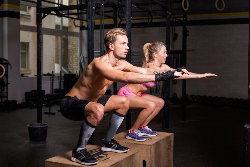 Польза и вред упражнений кроссфита