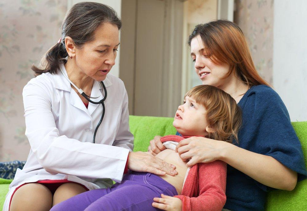 Общие причины развития панкреатита у детей