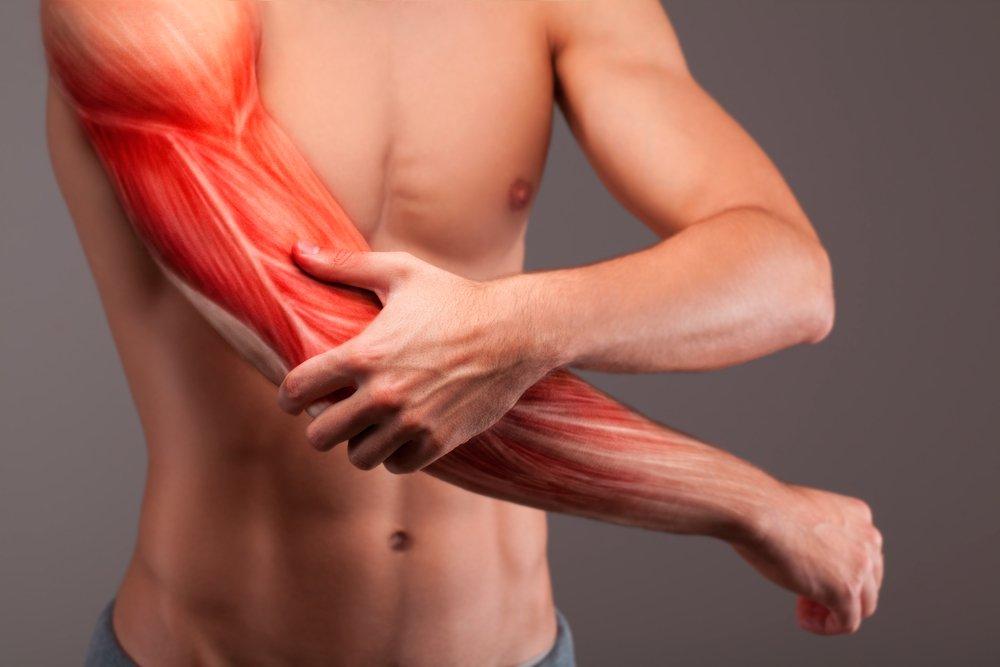 Факторы, провоцирующие боль в мышцах