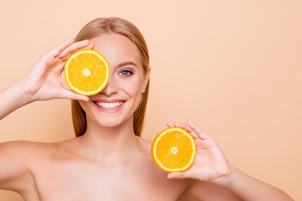 В каких продуктах содержатся витамины молодости