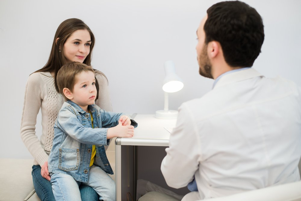 Приобретенный гипотиреоз у детей