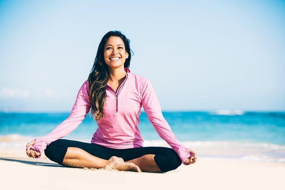 Йога раскрывает сверхспособности
