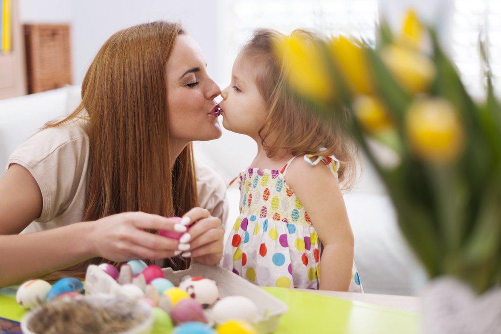 Как воспитывают оптимизм в детях?