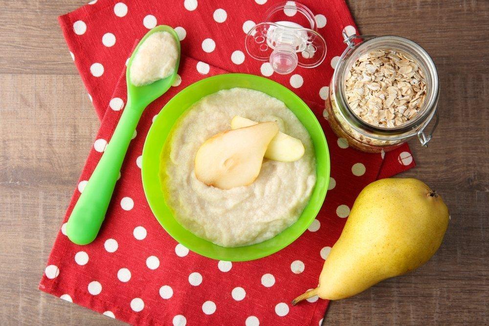 Детские сухие завтраки