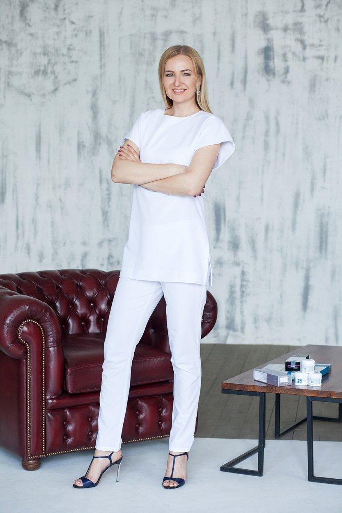 — Какая разница между аптечной и профессиональной косметикой, космецевтикой?