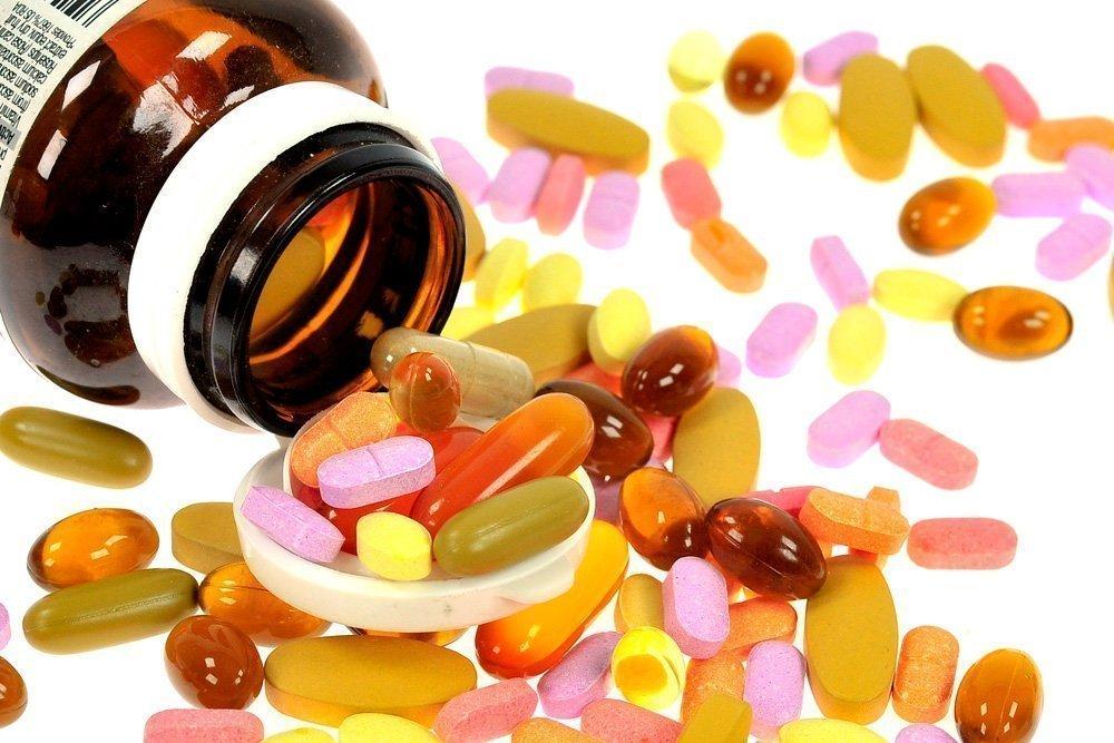 Витамин А: передозировка у детей