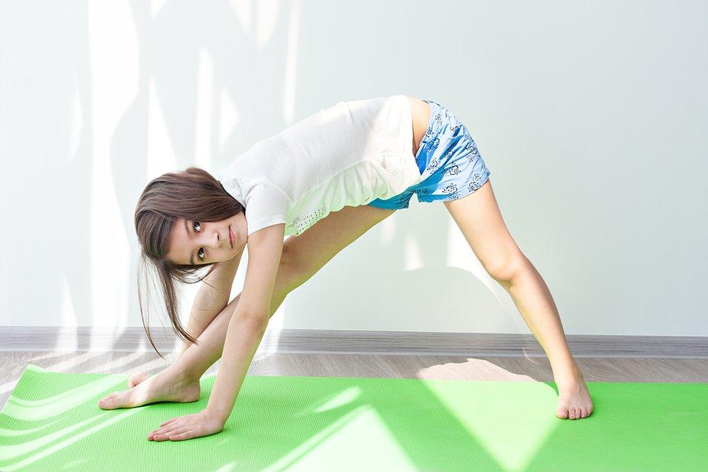 Гимнастика для здоровья в течение дня