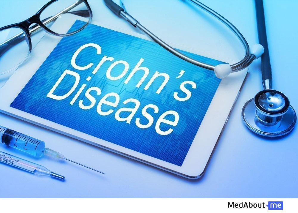 Болезнь Крона, причины заболевания