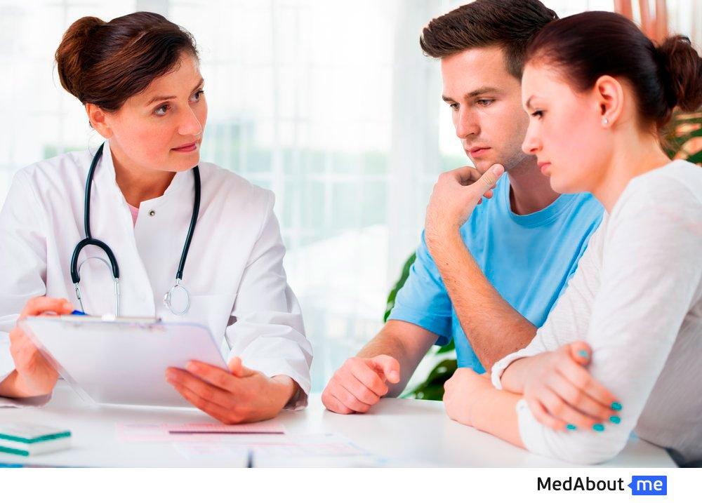 Почему важно сделать 1 скрининг до 12 недель беременности?