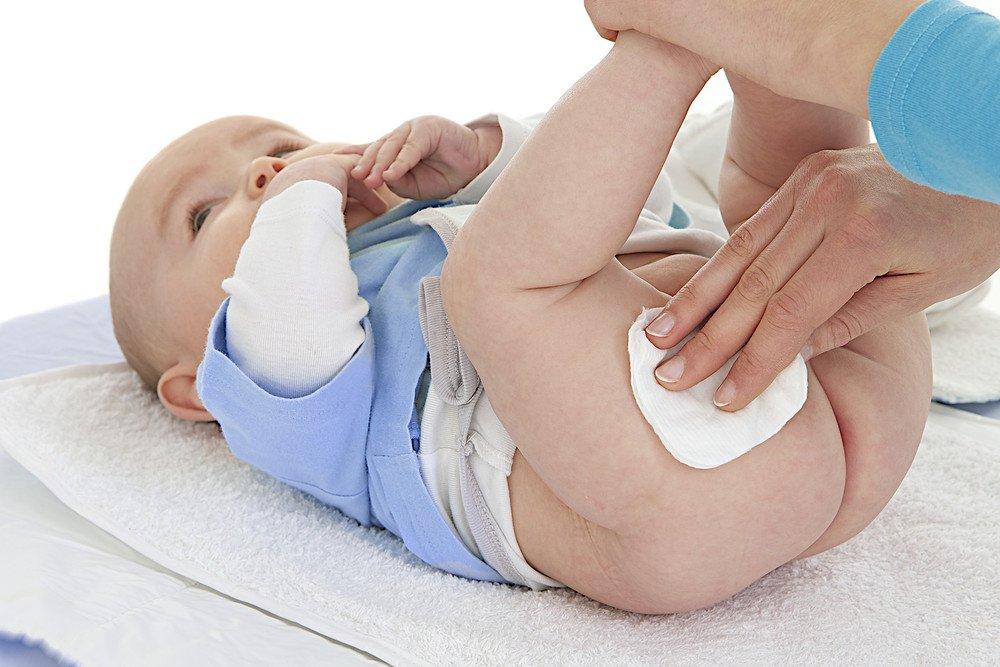 Жизнь без подгузника: не для слабых духом родителей