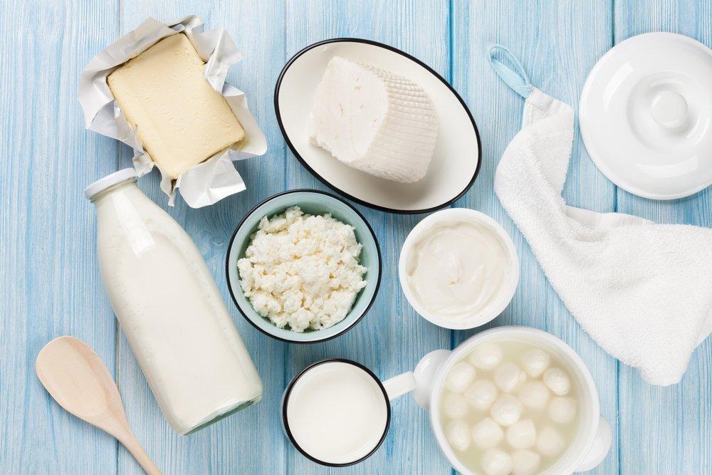 9. Злоупотребление обезжиренными продуктами