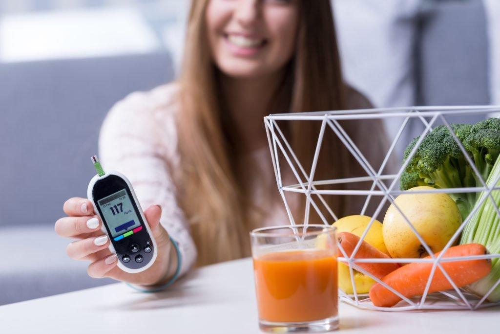 Похудение – главная профилактика сахарного диабета