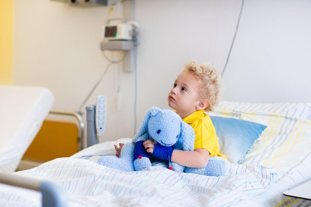 Почему еще доктора все же настаивают на госпитализации?
