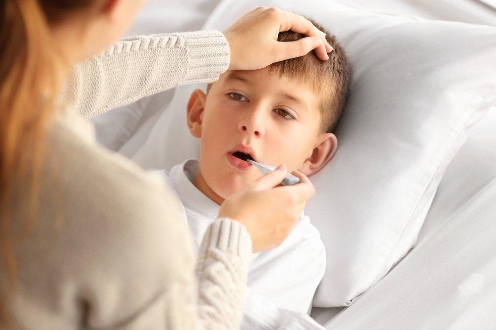 Полезные знания для родителей о насморке у детей