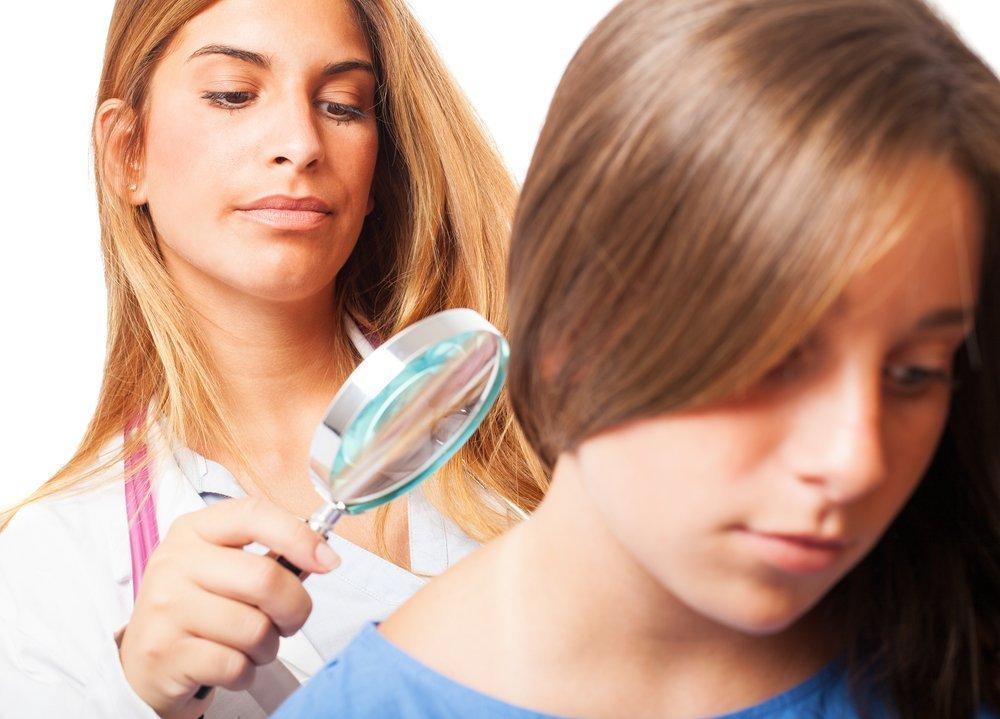 Детская кожа и ее патологии