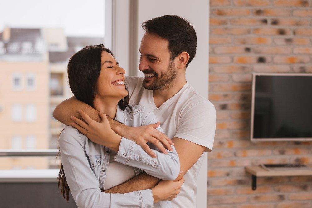 Мать имеет право на личное счастье