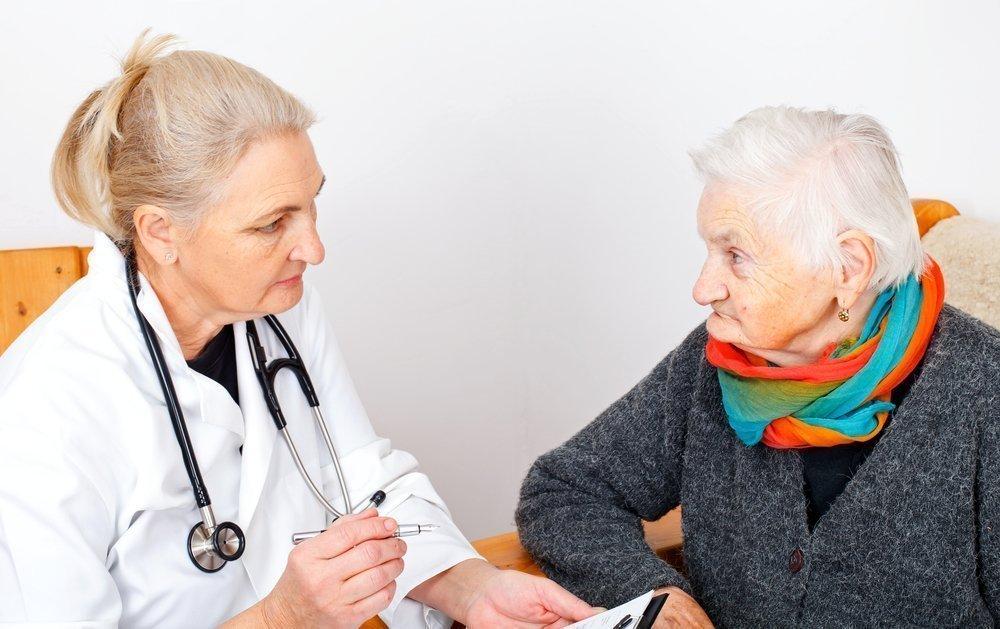 Болезнь Паркинсона: диагностика