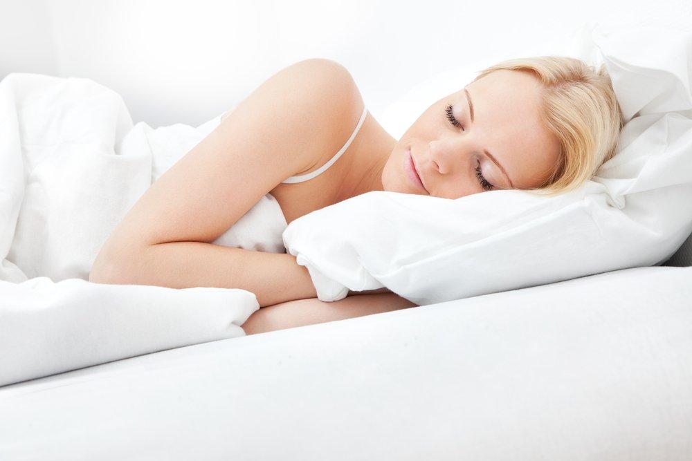 Здоровый сон и полноценное питание