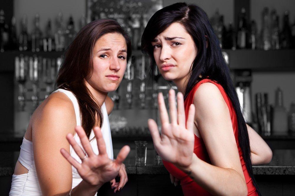Формирование отношений без хамства: советы психолога