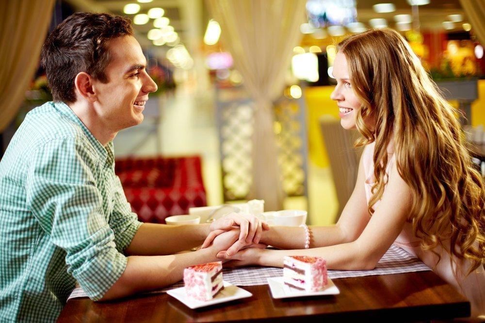 Можно ли найти свою любовь на «быстром» свидании?