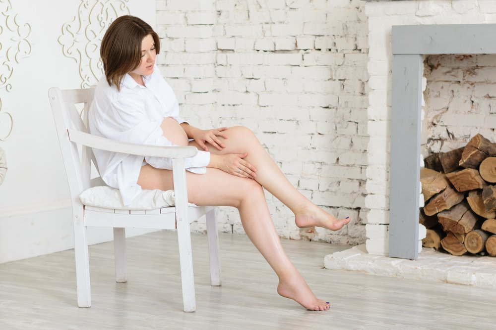 Профилактика варикоза при беременности: официальное мнение