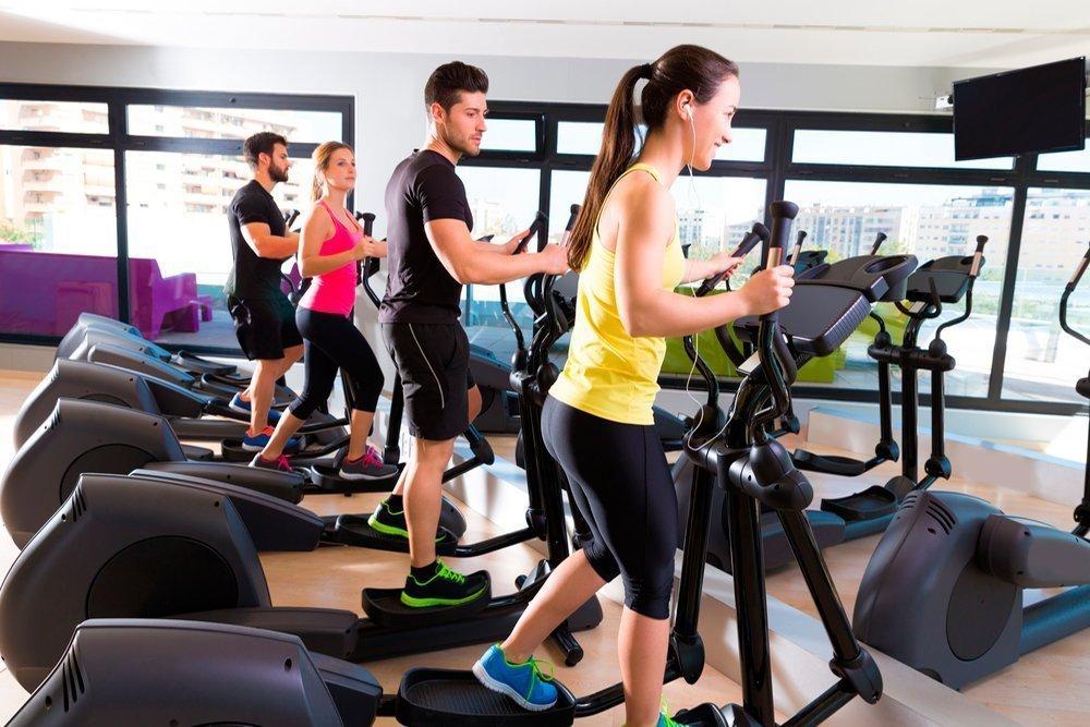 Тренажерный Зал С Чего Начать Для Похудения. Комплекс упражнений в тренажерном зале для женщин для похудения: как составить программу