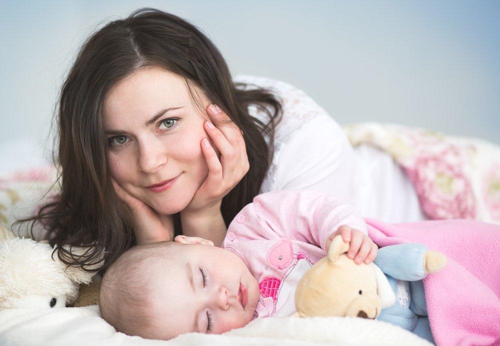 Апноэ у детей: норма или признак заболевания?