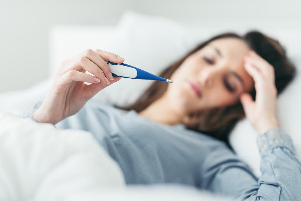 Менингит: симптомы у взрослых