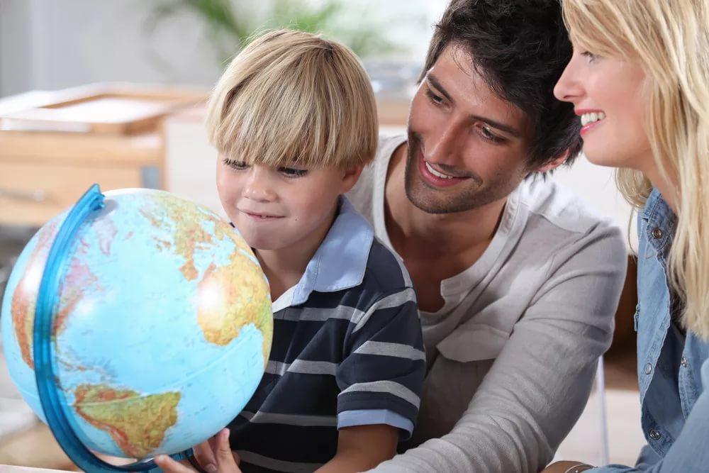 Роль родителей в воспитании ребенка