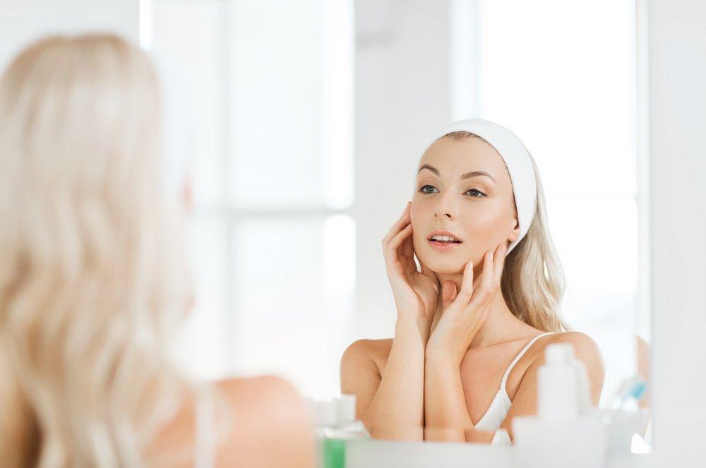 Преимущества для кожи