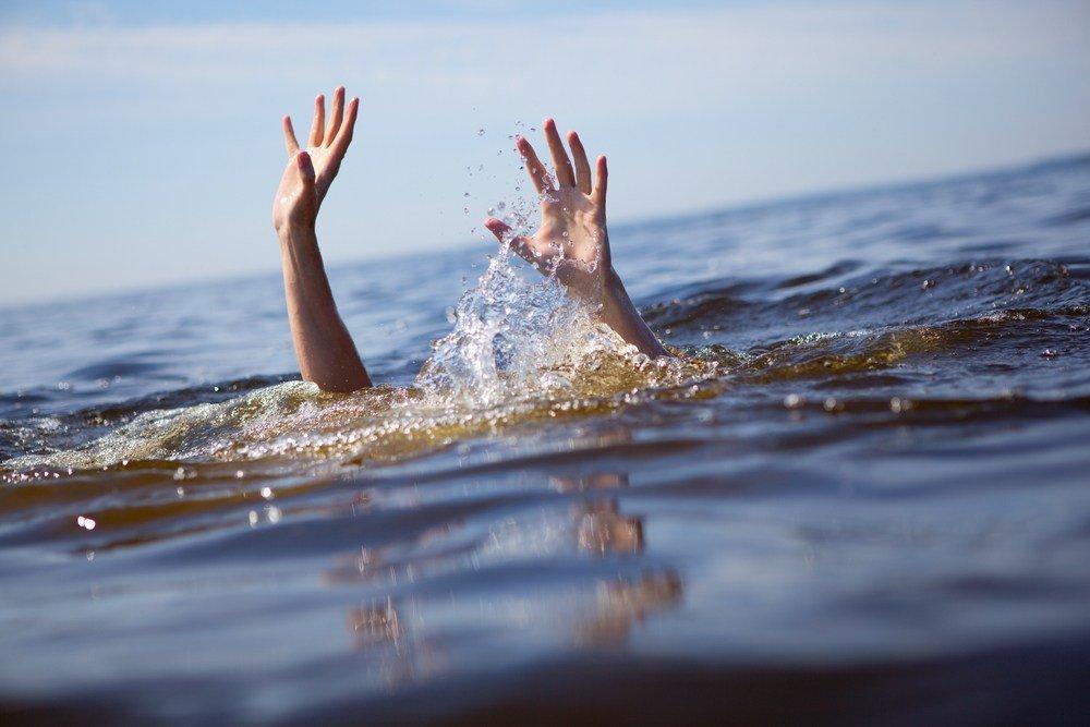Признаки утопления в воде